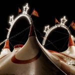 Musikvideos mit Zirkus-Themen